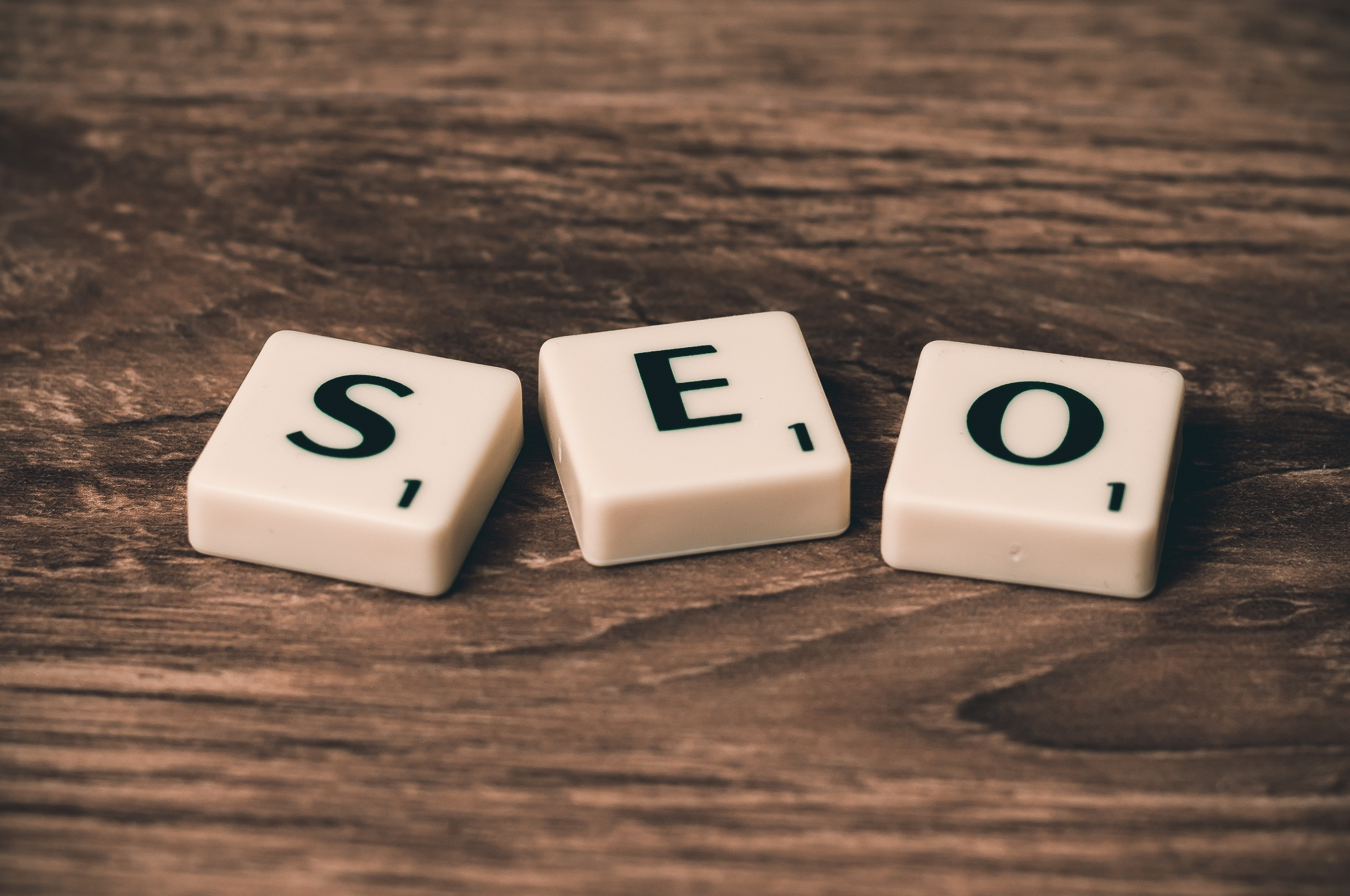 StockSnap L278918975 - How to improve google ranking with 5 simple seo writing tips