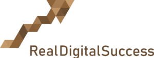 Real digital Success logo