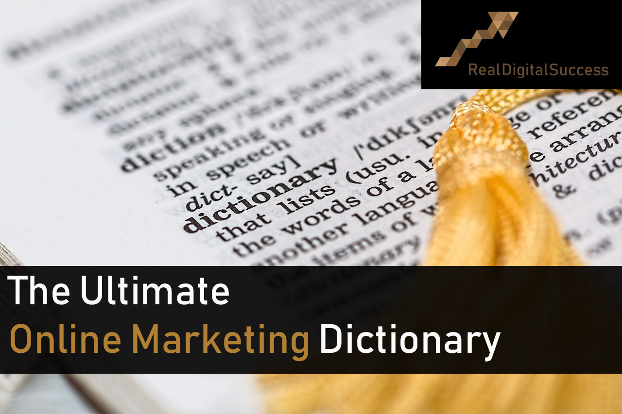 dictionary picture