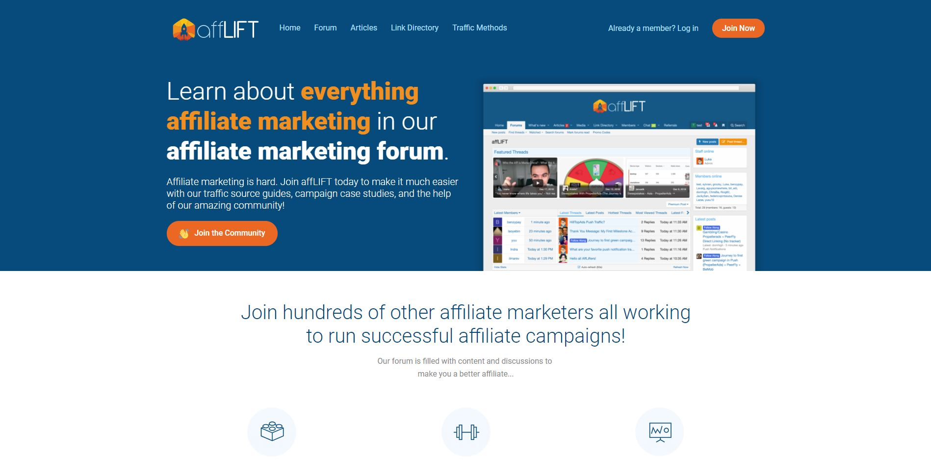 featured image - Marketing as a New Affiliate: Turning Your Affiliate Membership into a Success