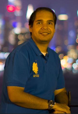 founder ankur Shukla