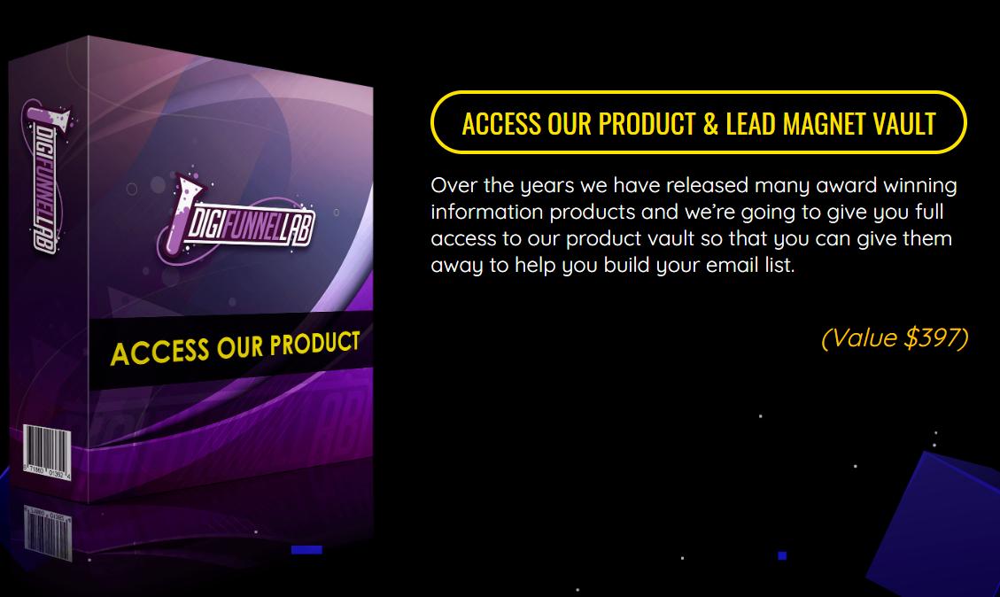 DigiFunnel Lab Pro Bonus 2