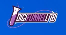 Digifunnel Lab Pro logo