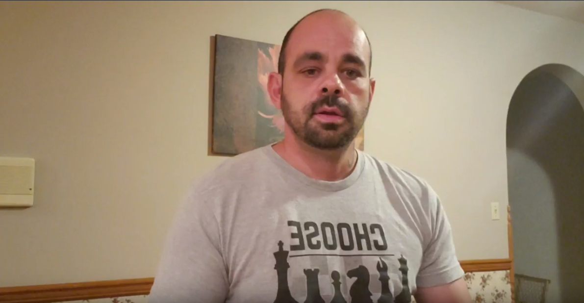 Insta Viral founder Brett Rutecky