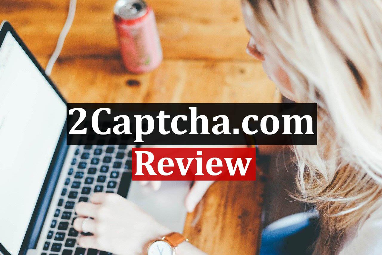 2captcha featured image