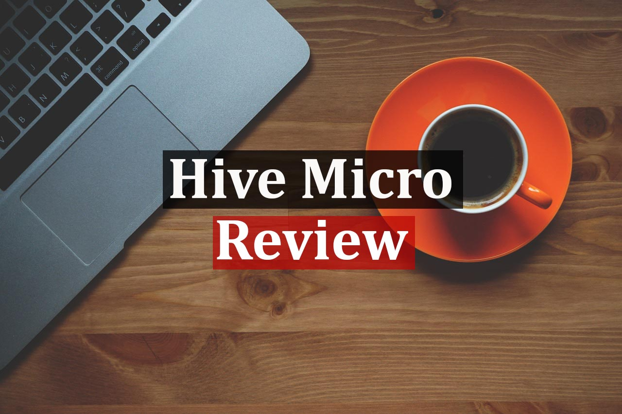 Hive Micro featured image