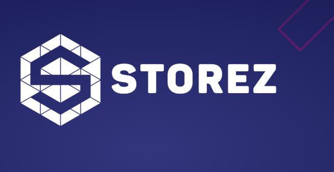 Storez logo