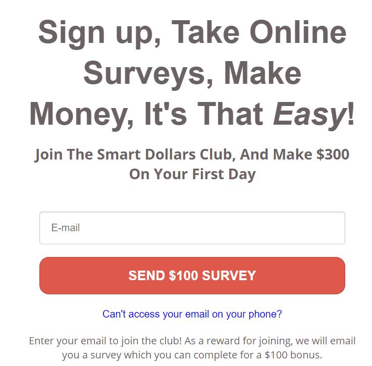 100 dollar Bonus claim