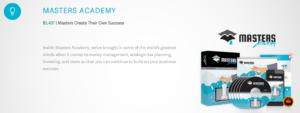 Awol Academy Masters Academy