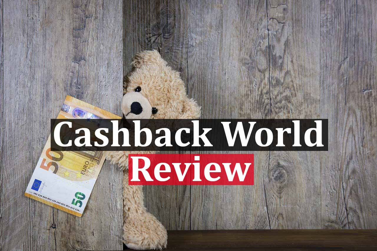 Cashback World featured image