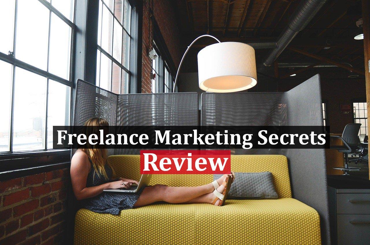 Freelance Marketing Secrets featured image