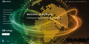 Myworld Holdings