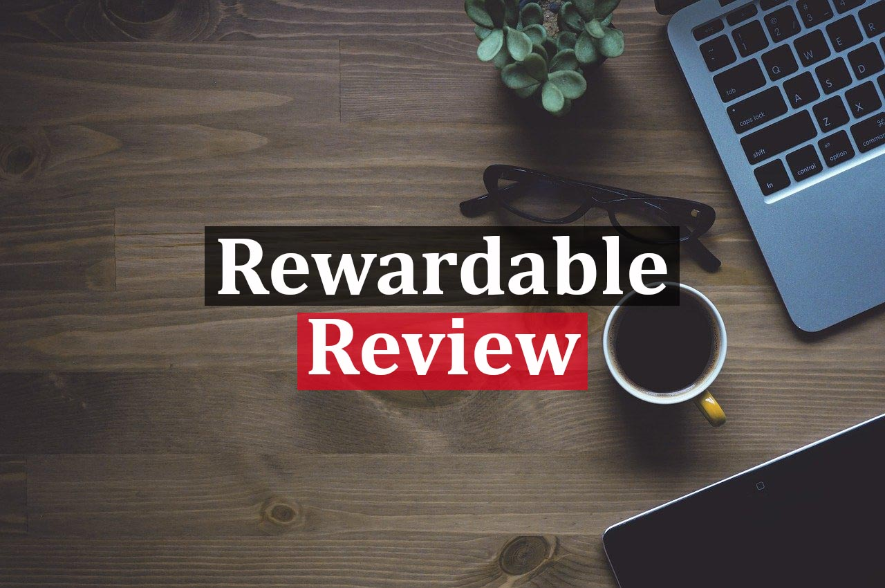 Rewardable Featured image