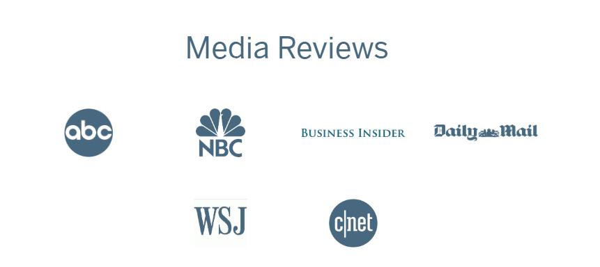 Rewardable Media reviews