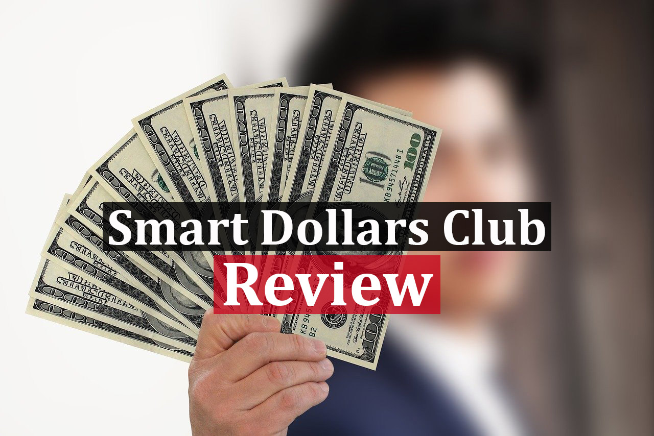 Smart Dollars Club featured image