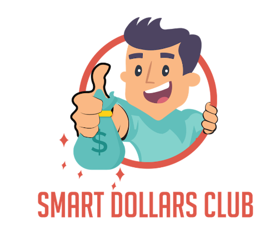 Smart dollars club logo