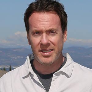 Matt Dusig founder of iPoll