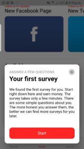 Poll Pay Survey