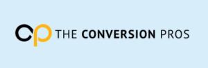 The Conversion Pros logo