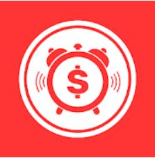 Cash Alarm logo
