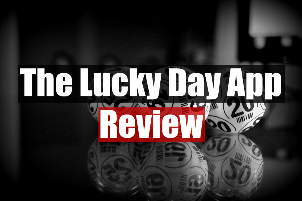 The Lucky Day App featured image
