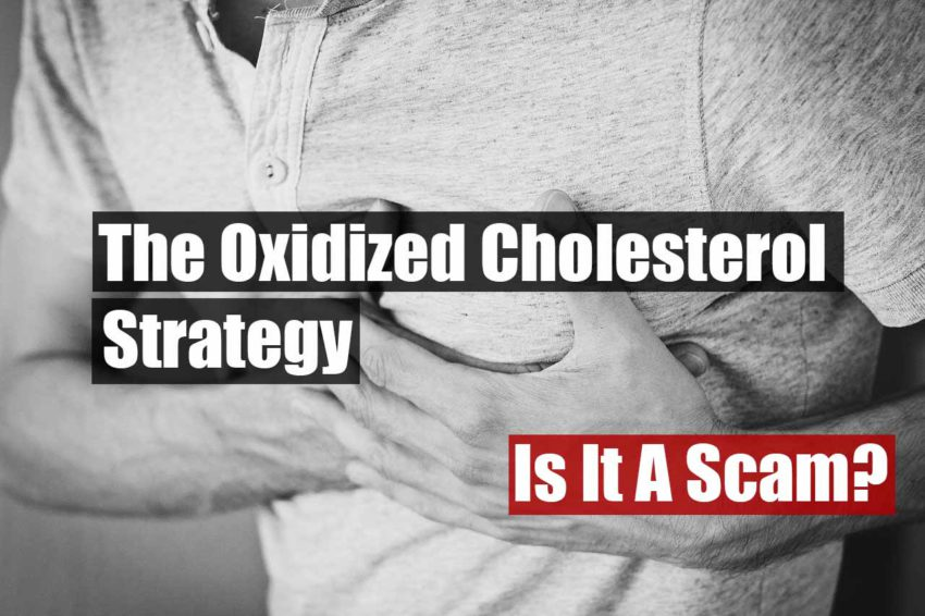 The Oxidized Cholesterol Strategy featured image