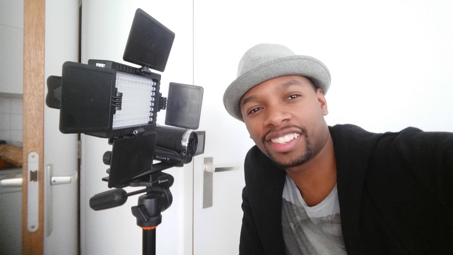 Rogier camera