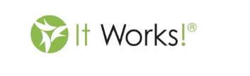 It Works! logo