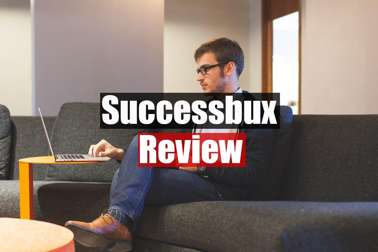Successbux Review featured image