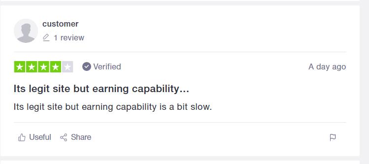 Timebucks comment legit but slow money