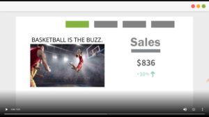Click To Sales Step 4 Receive money for every click