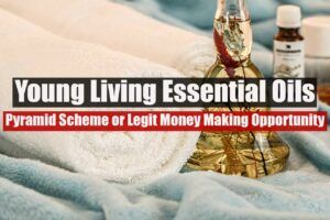 Is Young Living A Pyramid Scheme Featured Image