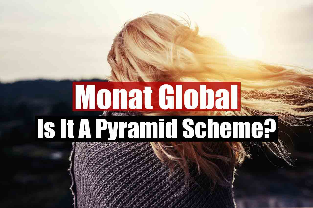 Is Monat A Global Pyramid Scheme