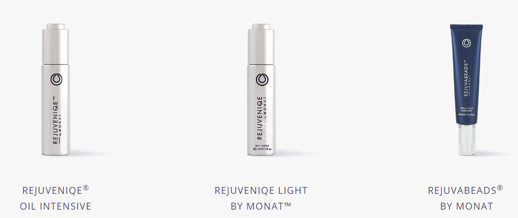 Monat global products