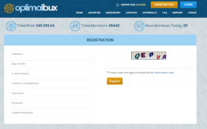 optimalbux sign-up