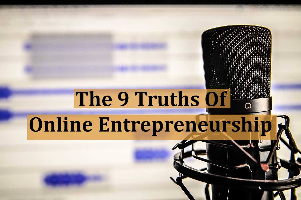 Podcast Online Entrepreneurship