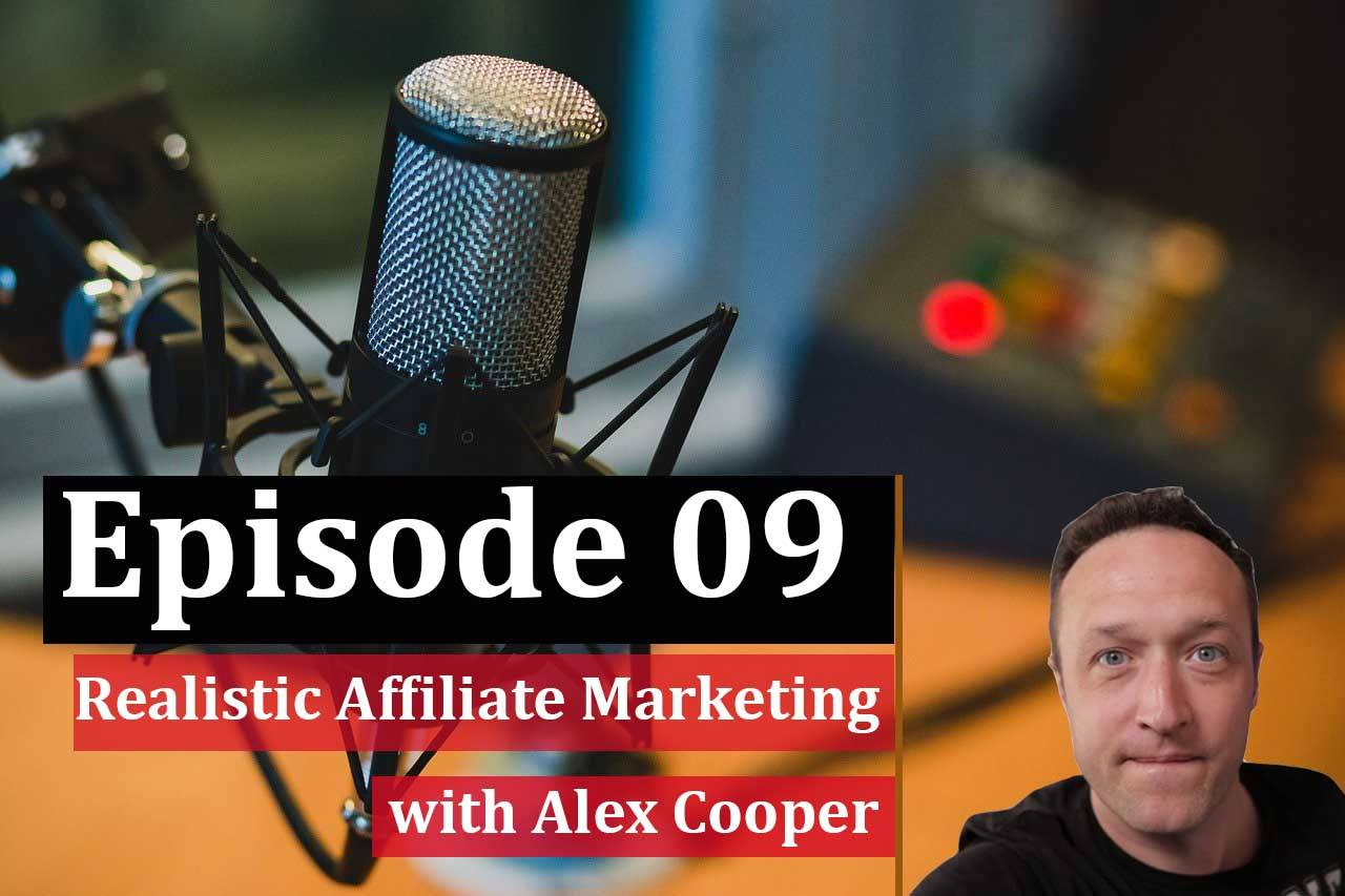 Realistic Affiliate Marketing in 2020