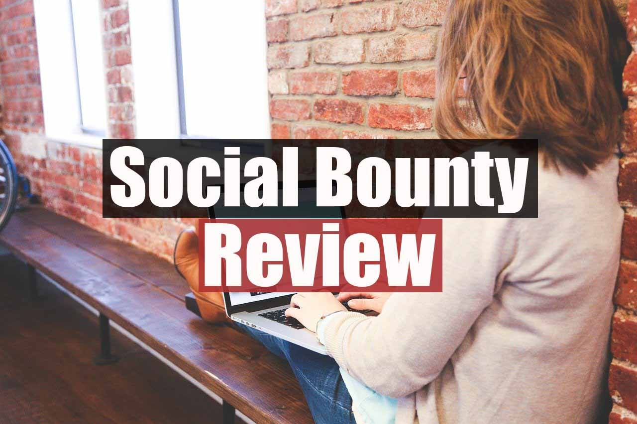 Social Bounty Review Featured Image