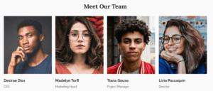 Social Bounty Team