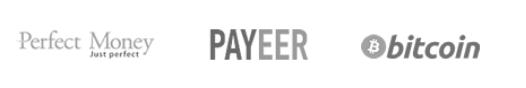 Brainbux Payment methods
