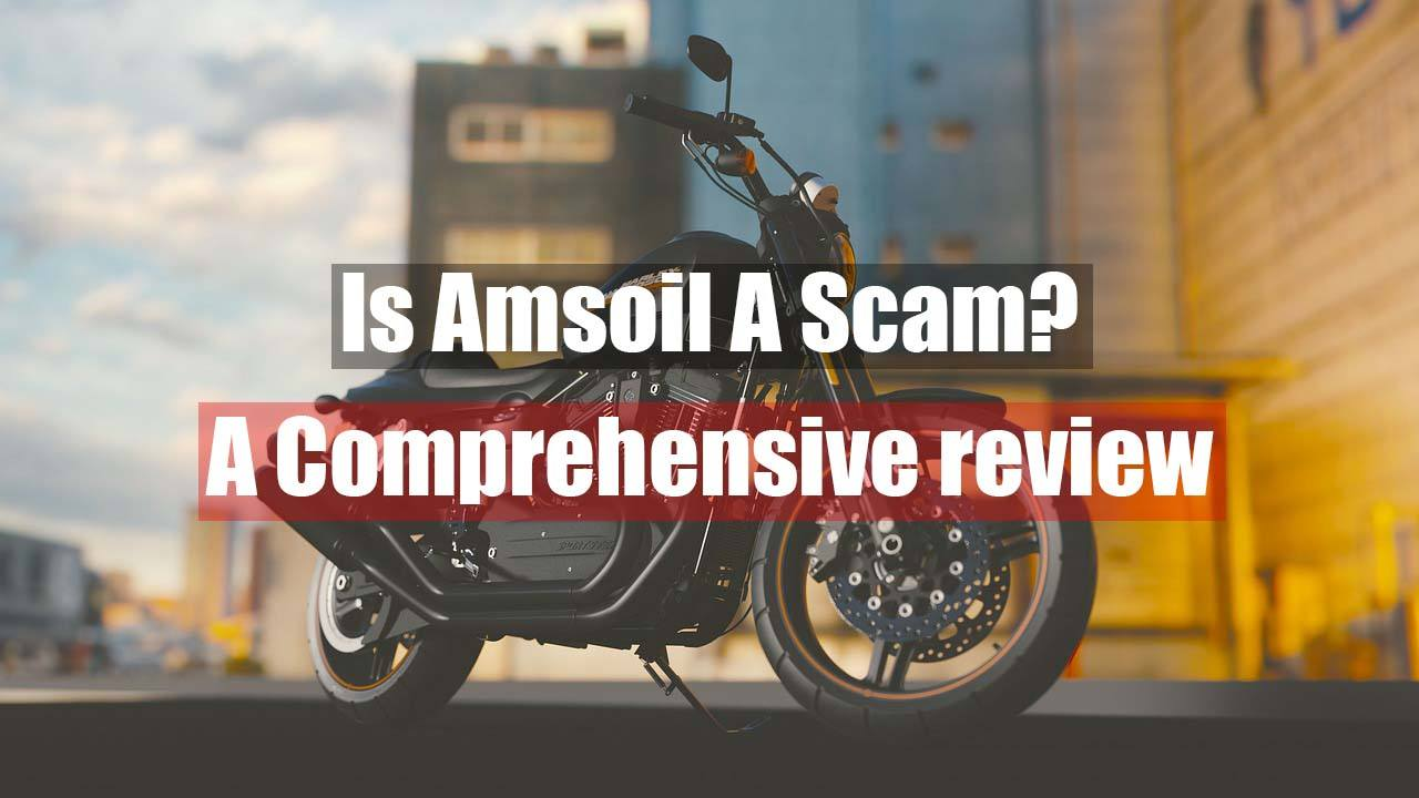 Is Amsoil a scam featured image